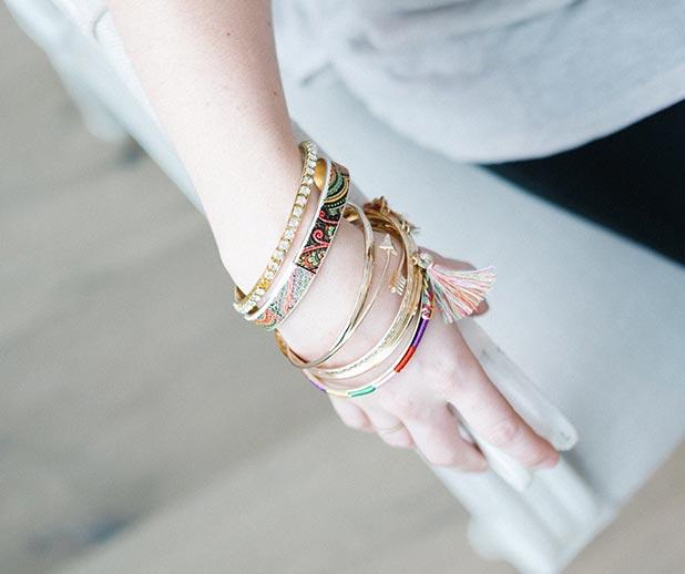 Comment bien choisir son bijou bracelet pour femme ?