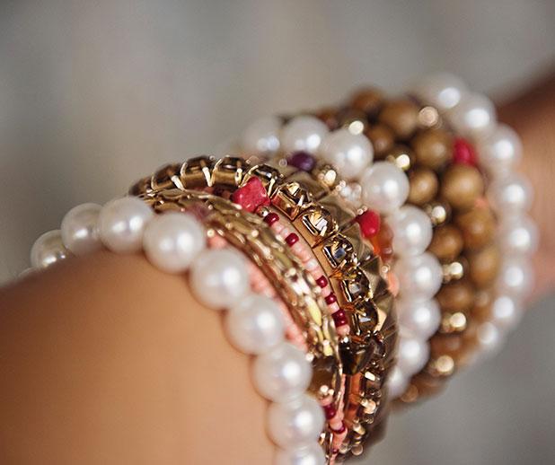 Les nouvelles tendances des bijoux bracelets